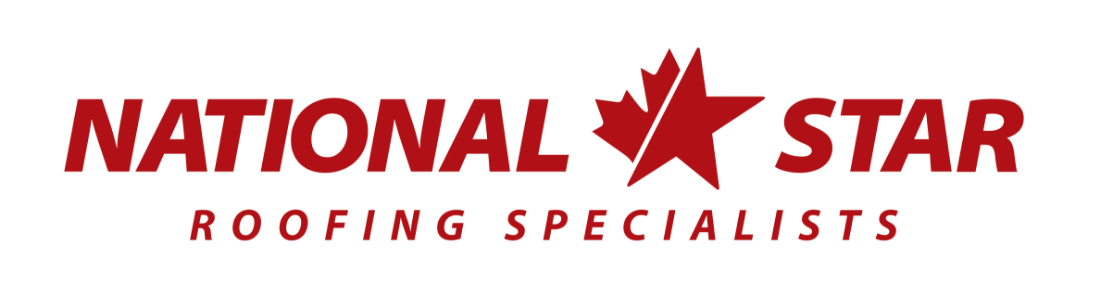 Nationa Star Roofing Logo