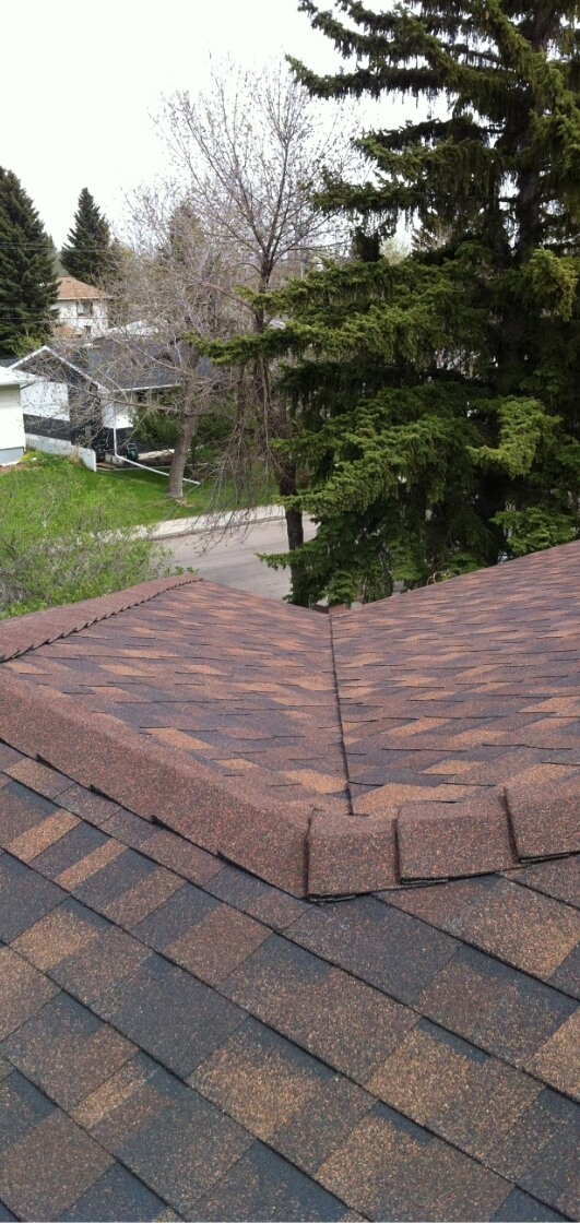 light weight shingles