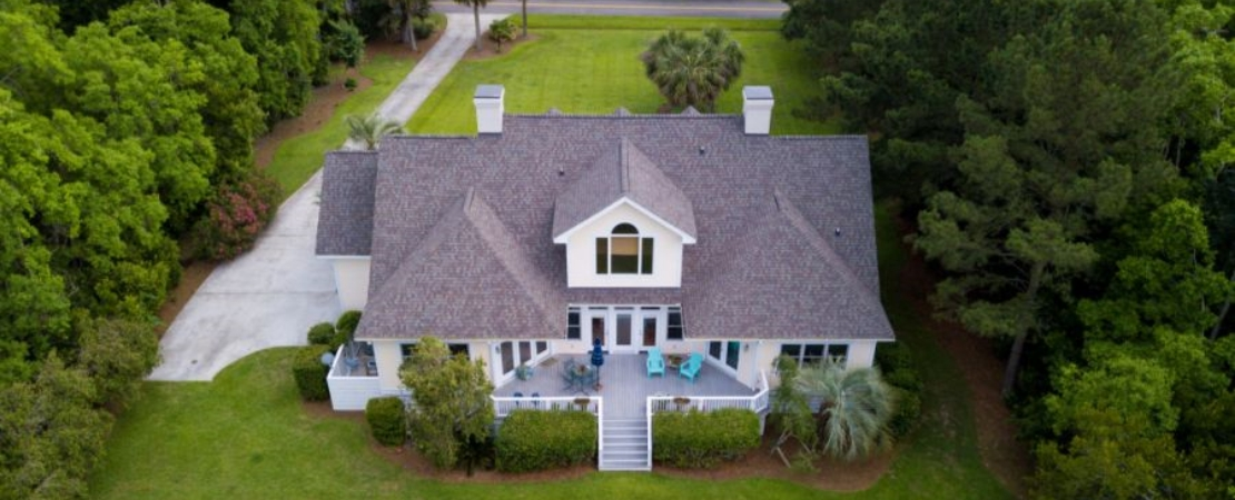 asphalt shingles change the look of your home